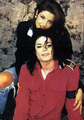 zuri - michael-jackson photo
