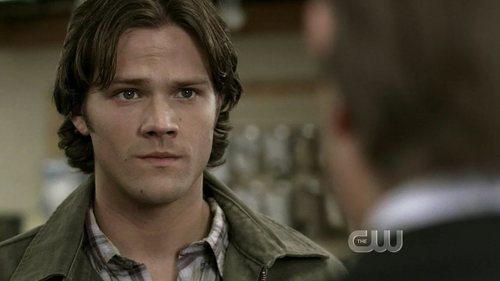 ~Sam Winchester~