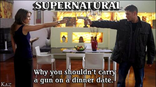 ~Supernatural~