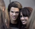 * Taylor Lautner * Jacob Black * - twilight-series photo