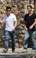 * Taylor Lautner * Jacob Black * - twilight-series photo