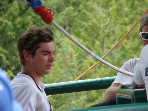 07.19.09 Zac goes Bungee Jumping in Vancouver