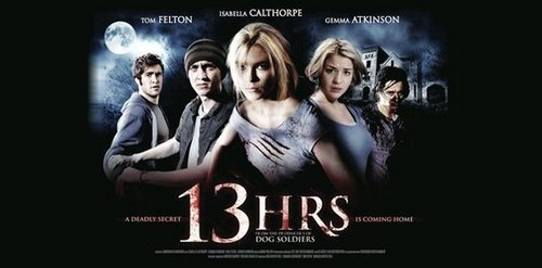 13 hrs movie poster