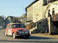 1968 Mini Cooper S: Racing - mini-cooper photo