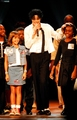 1995 MTV Video Music Awards  - michael-jackson photo