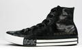 AC/DC converse shoes - ac-dc photo