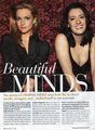 AJ Cook, Paget Brewster & Kirsten Vangsness interview - criminal-minds-girls photo