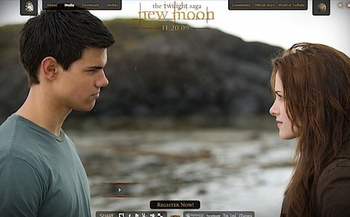 ANOTHER New moon Picture!!!