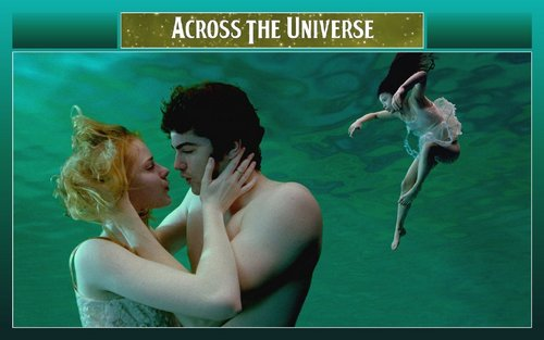 Across The Universe - across-the-universe Wallpaper