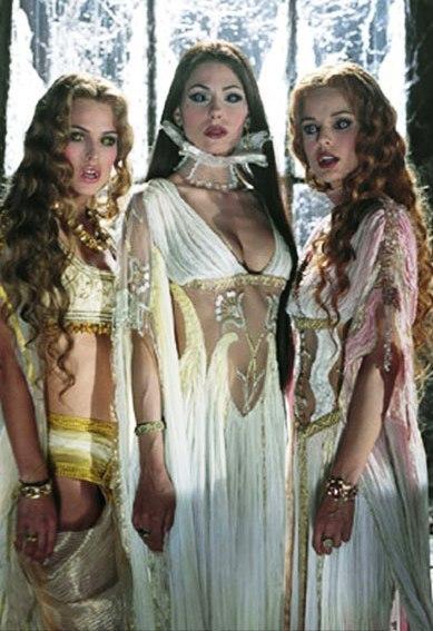 Filipino sisters posing at nudesapoppin 2012 - 3 part 3