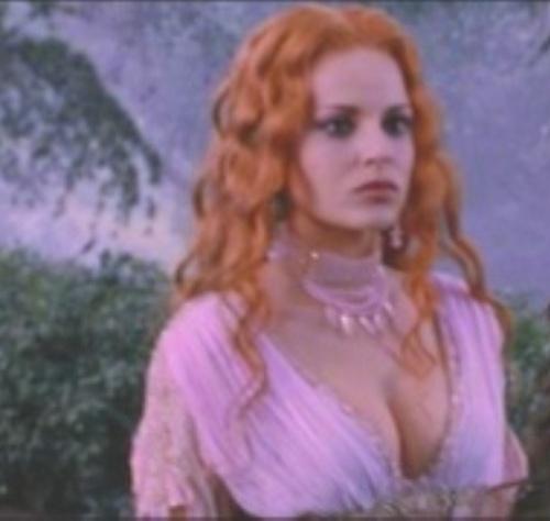 Aleera Marishka Verona