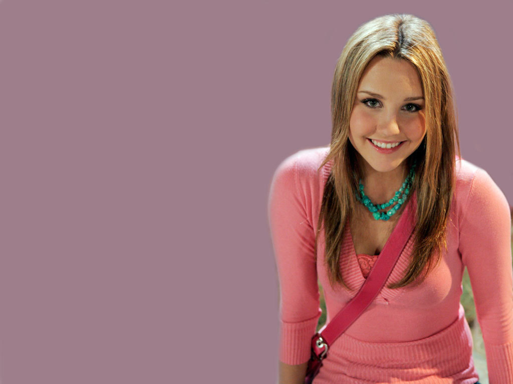 Amanda Bynes - Picture Actress
