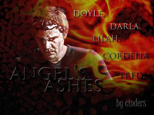 Angel's Ashes 의해 Cinder