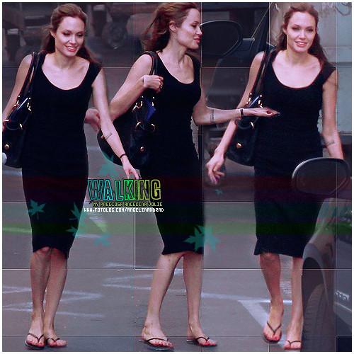 Angelina Jolie wallpaper titled Angelina*
