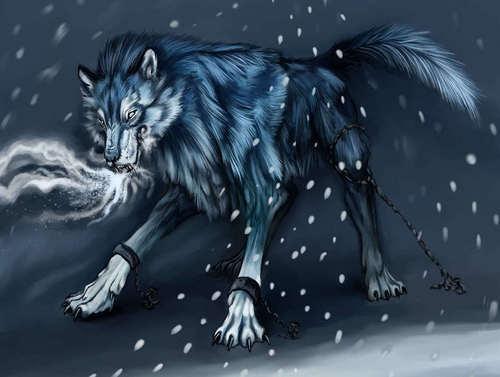 animê wolfs