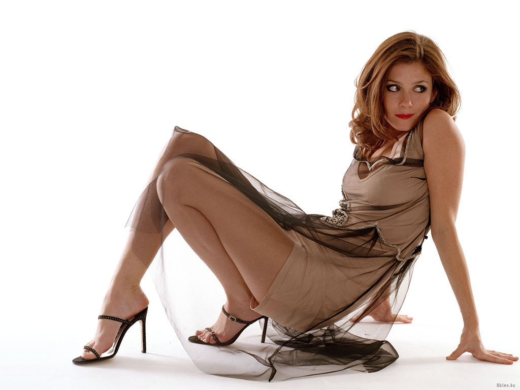 Anna Friel - Wallpaper Actress