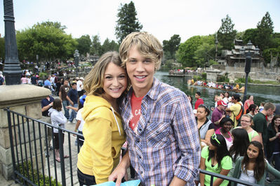Austin and Alexa