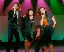 B*Witched Live