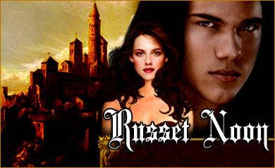 Bella and Jacob: A गॉथिक Fairytale