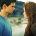 Bella and Jacob - jacob-and-bella icon