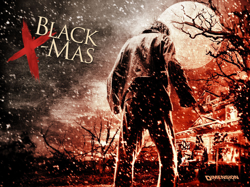 horror movies images black christmas hd wallpaper and background photos - Black Christmas Movie