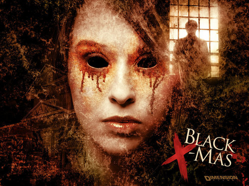 Black Christmas - horror-movies Wallpaper