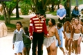 Blood On The Dance Floor Era - michael-jackson photo