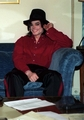 Blood On The Dance Floor Era - michael-jackson photo