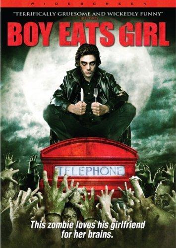 Boy Eats Girl Movie Poster