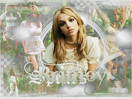 Britney**