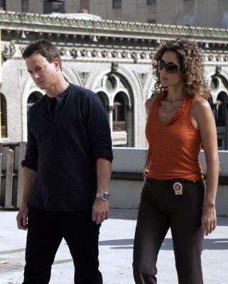 Les Experts NY Stella + Mac