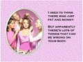 Cady Quote - mean-girls wallpaper