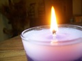 Candle - photography wallpaper