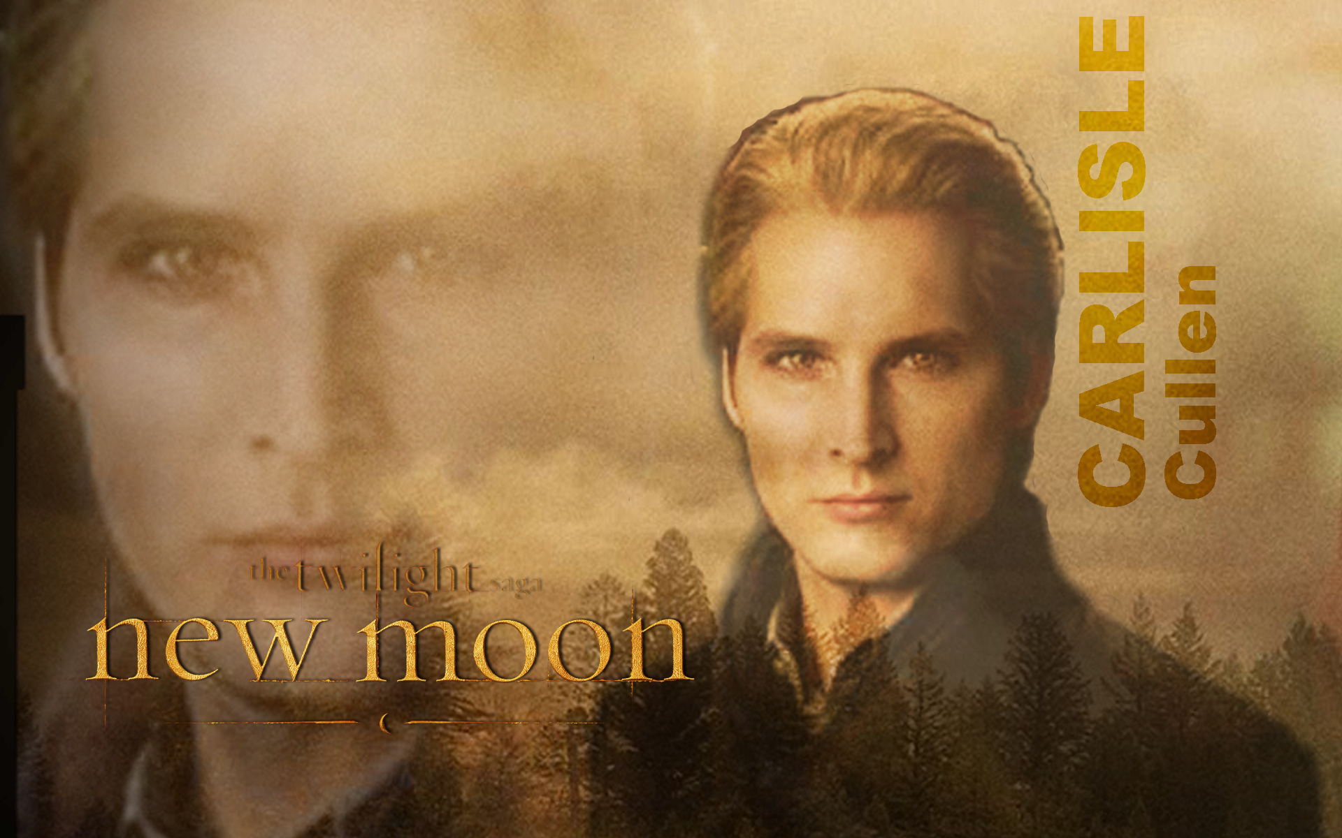 Carlisle Cullen Wallpaper - twilight-series wallpaper