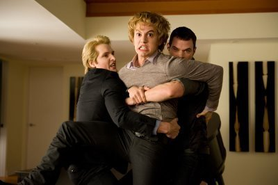 Carlisle/Jasper/Emmet