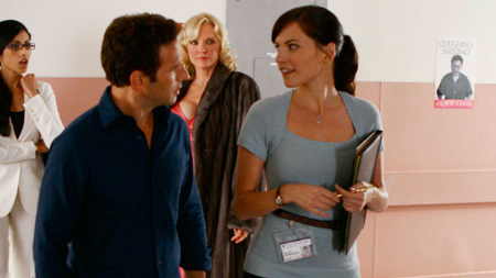 Cast Screepcaps - royal-pains Screencap