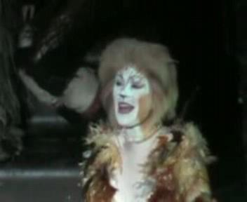 Cats Musical Stage Pictures