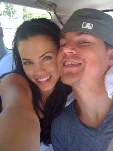 Channing Tatum and Jenna Dewan in Berlin  - channing-tatum Photo