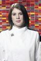 Chef Amanda from Season 6 of Hell's Kitchen