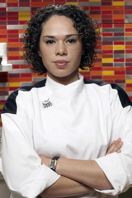 Ariel From Hell S Kitchen Season