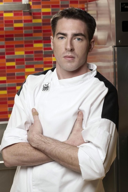 hells kitchen images chef joseph from season 6 of hells kitchen wallpaper and background photos - Hells Kitchen Season 5
