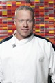 Chef Van from Season 6 of Hell's Kitchen - hells-kitchen photo