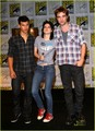 Comic Con 2009 - twilight-series photo