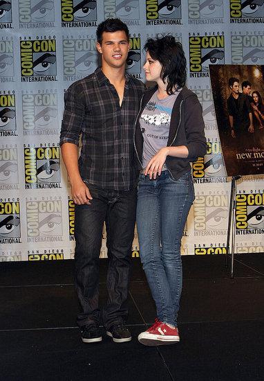 Comic Con 2009
