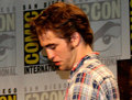 Comic-Con Press Conference - twilight-series photo