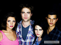 Comic Con photoshoot - twilight-series photo