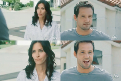 CougarTown Trailer PicSpam.