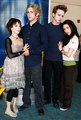 Cullen Costumes at Comic-Con- haha funny =) - twilight-series photo