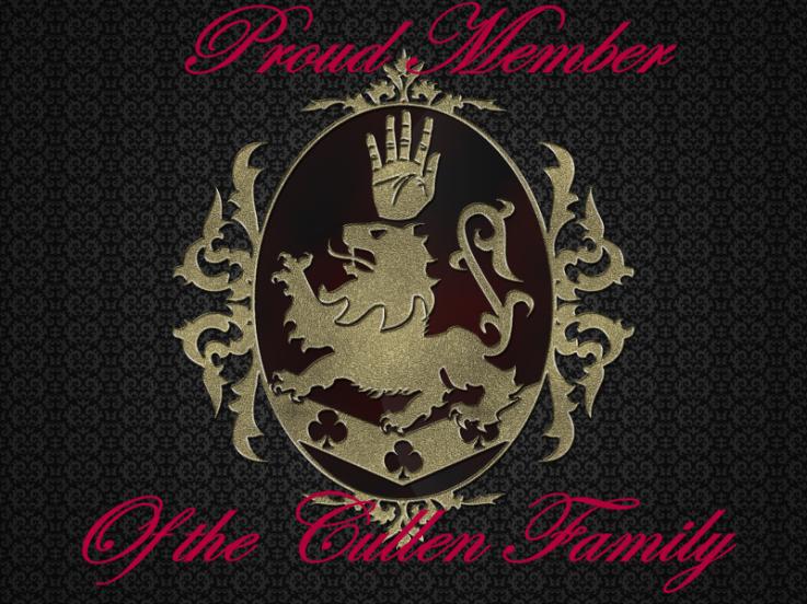 Cullen Family