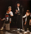 Dancing The Dream - michael-jackson photo